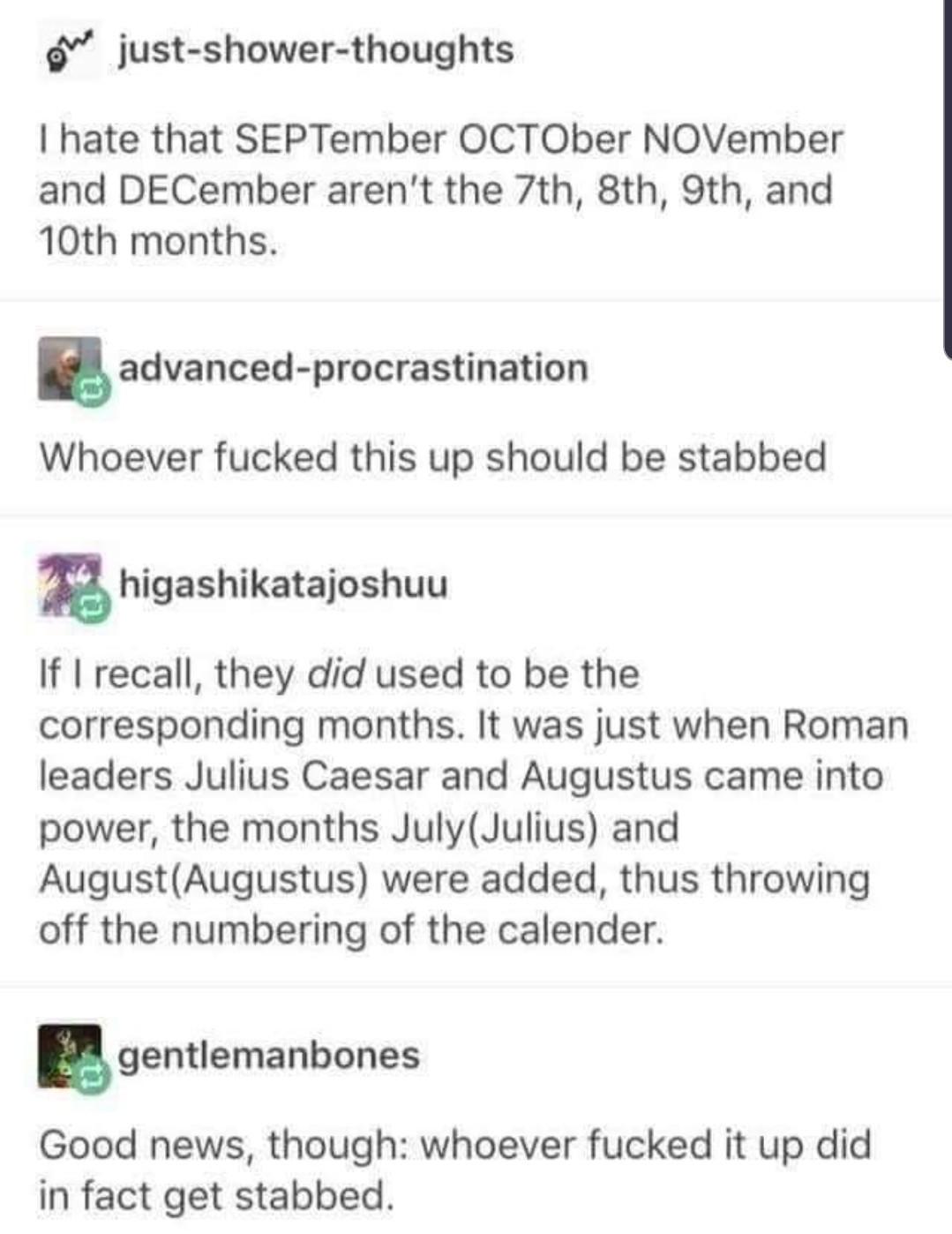 Stab stab stab - meme
