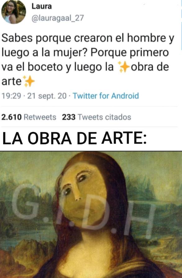 Meme robado