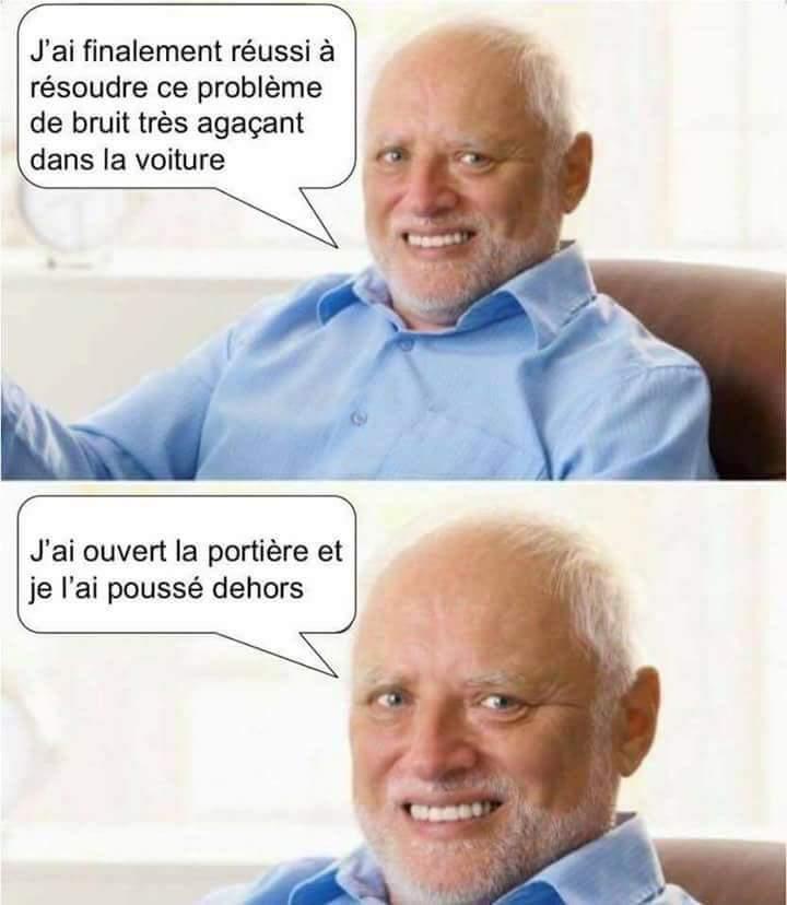 Femeuh - meme