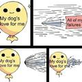 Dogs are the best creatures on Earth