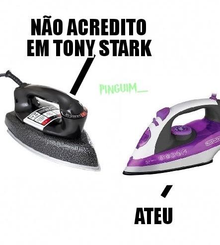 Toninho - meme