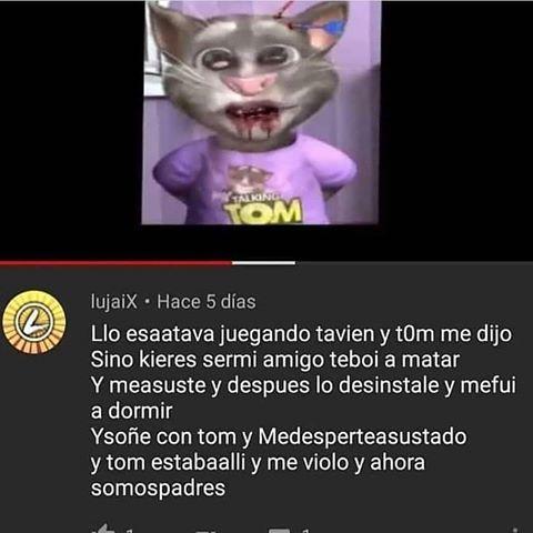 El ton :cry: - meme