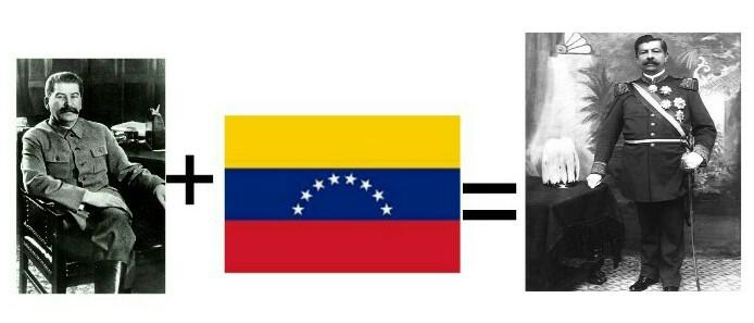 Rayo Venezolanificador - meme