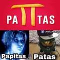 Pattas