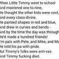 Rip Timmy
