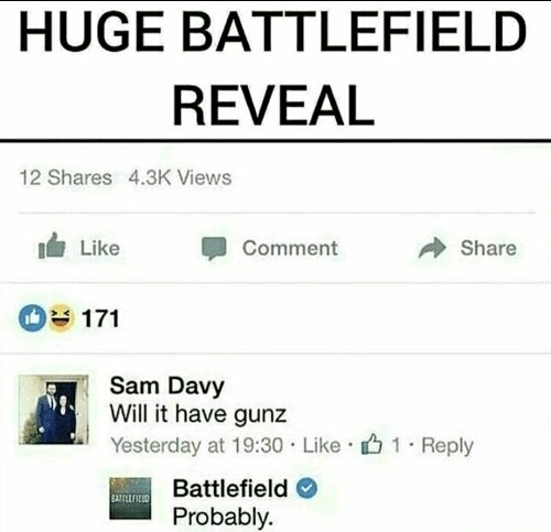 Probably fake - meme