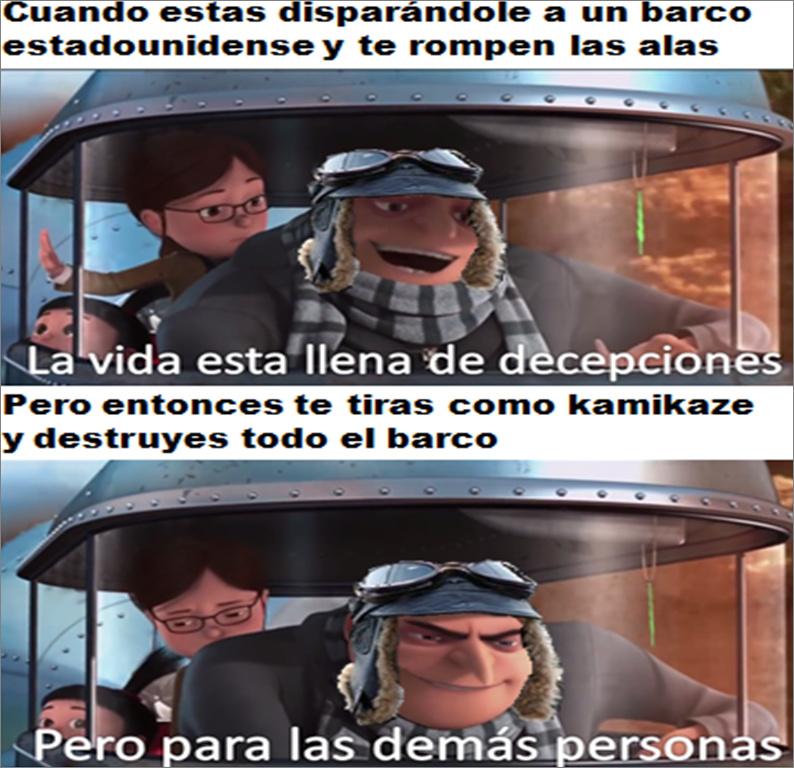los zero - meme