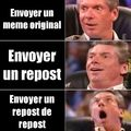 Rerepost