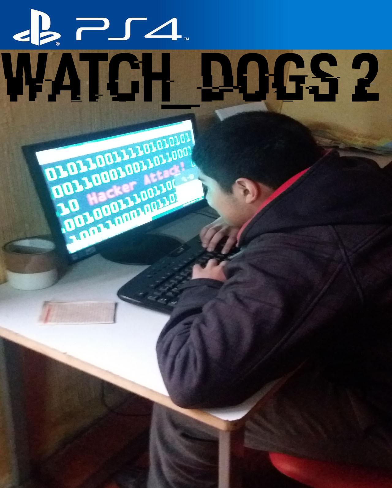 Watch dogs 2 version china? - meme
