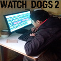 Watch dogs 2 version china?