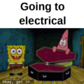 going to electric