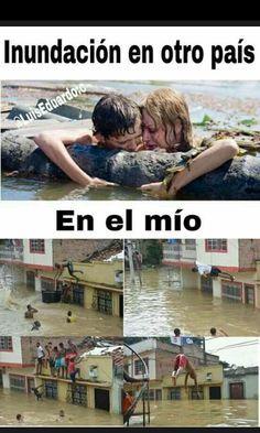 puros niños ricos que viva Latinoamérica (sáquenme) - meme
