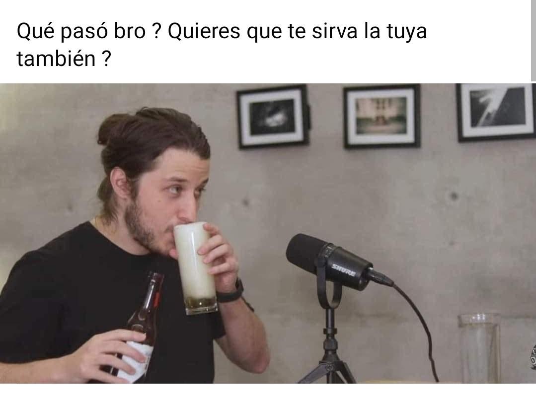 Chela? - meme