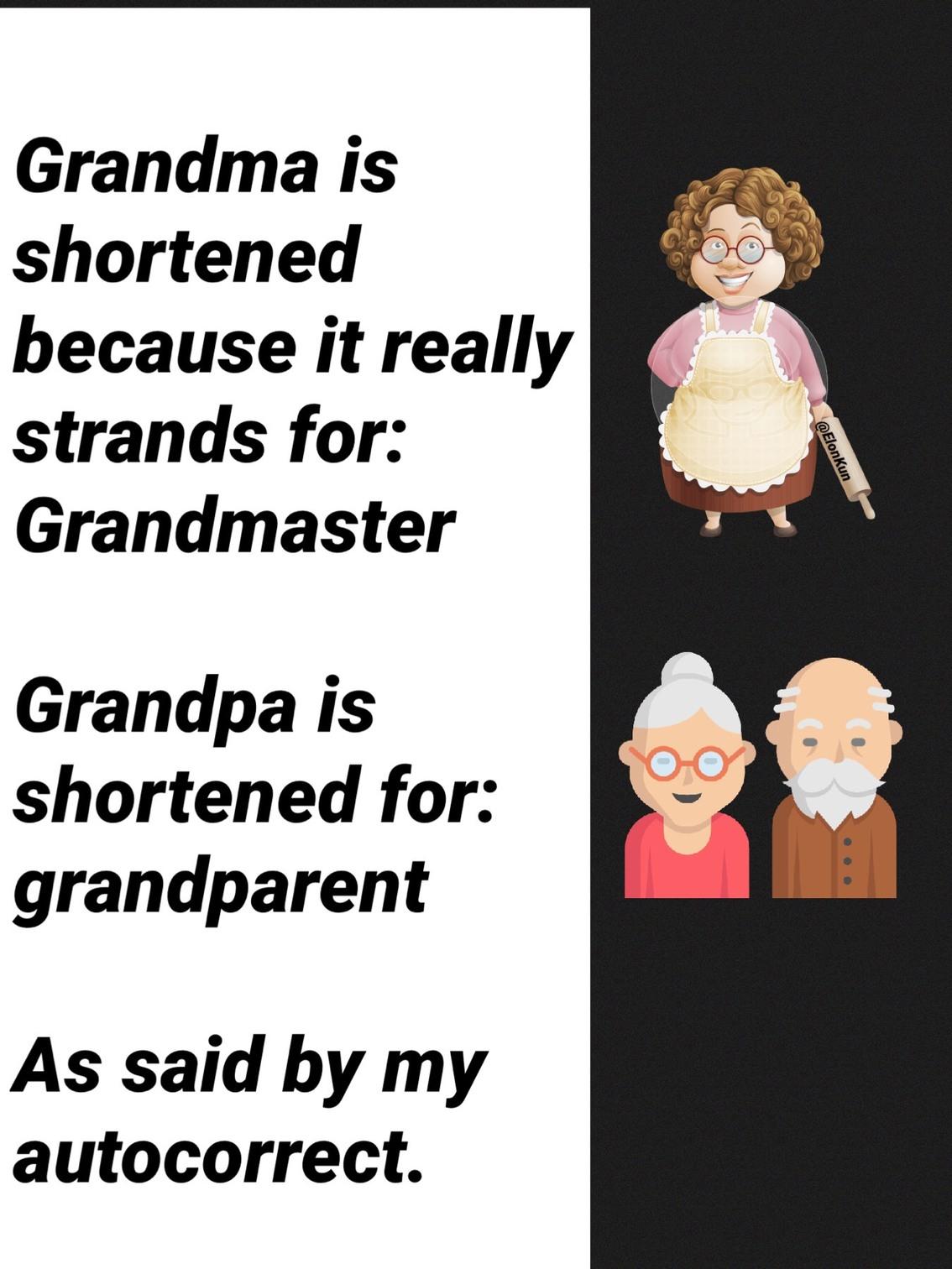 Thanks auto erect - meme