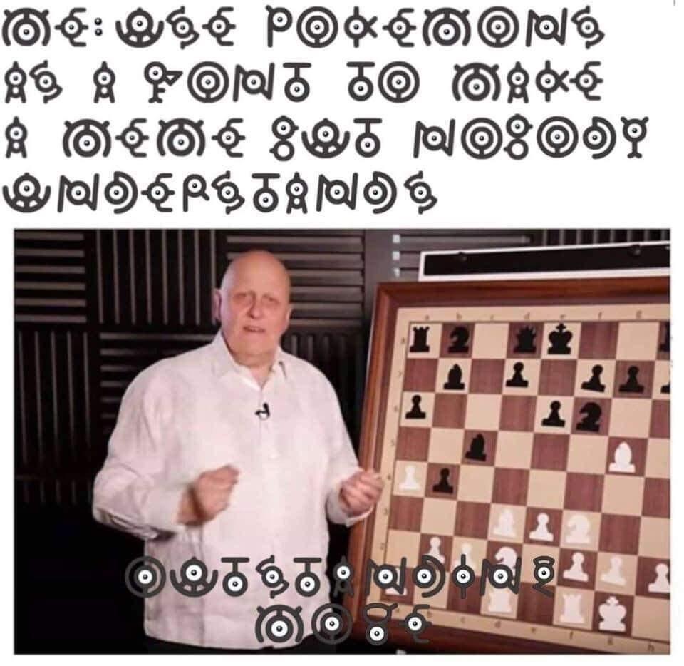 Title unknown - meme