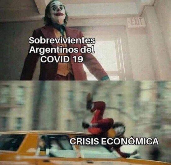 Tipico de la Buena Argentina - meme