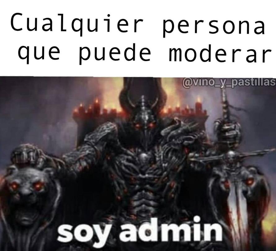 ADM - meme