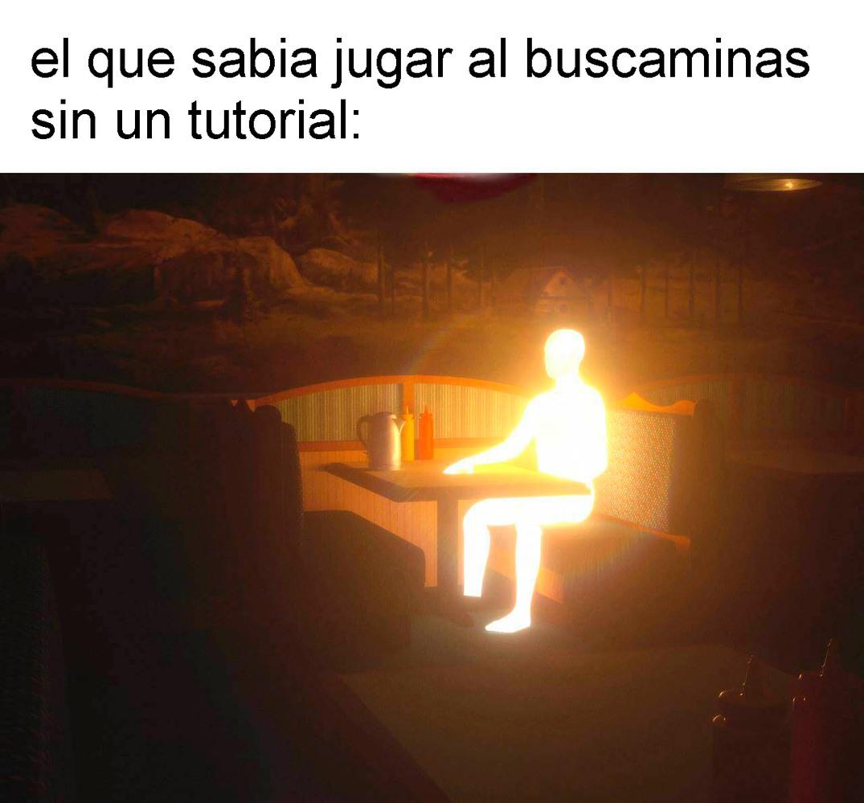 el wey que: - meme