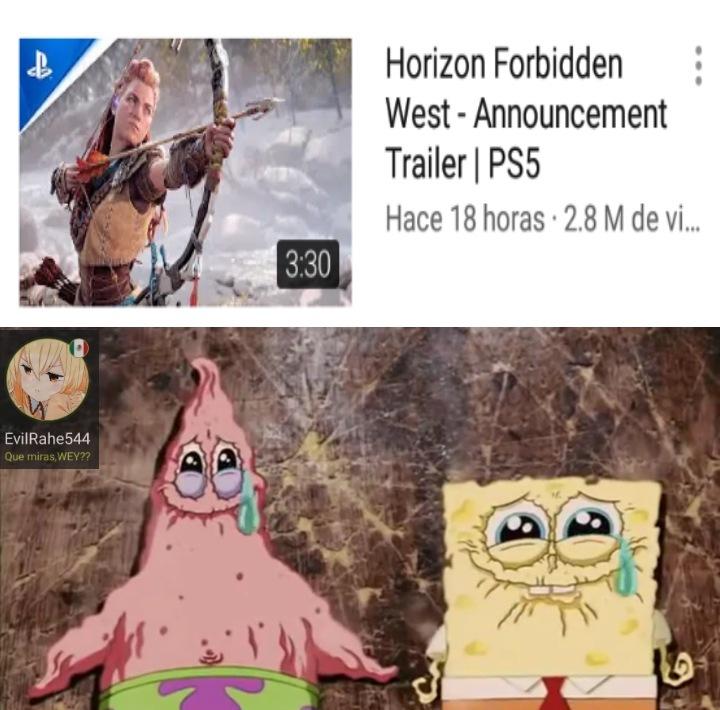 Trailer epico - meme