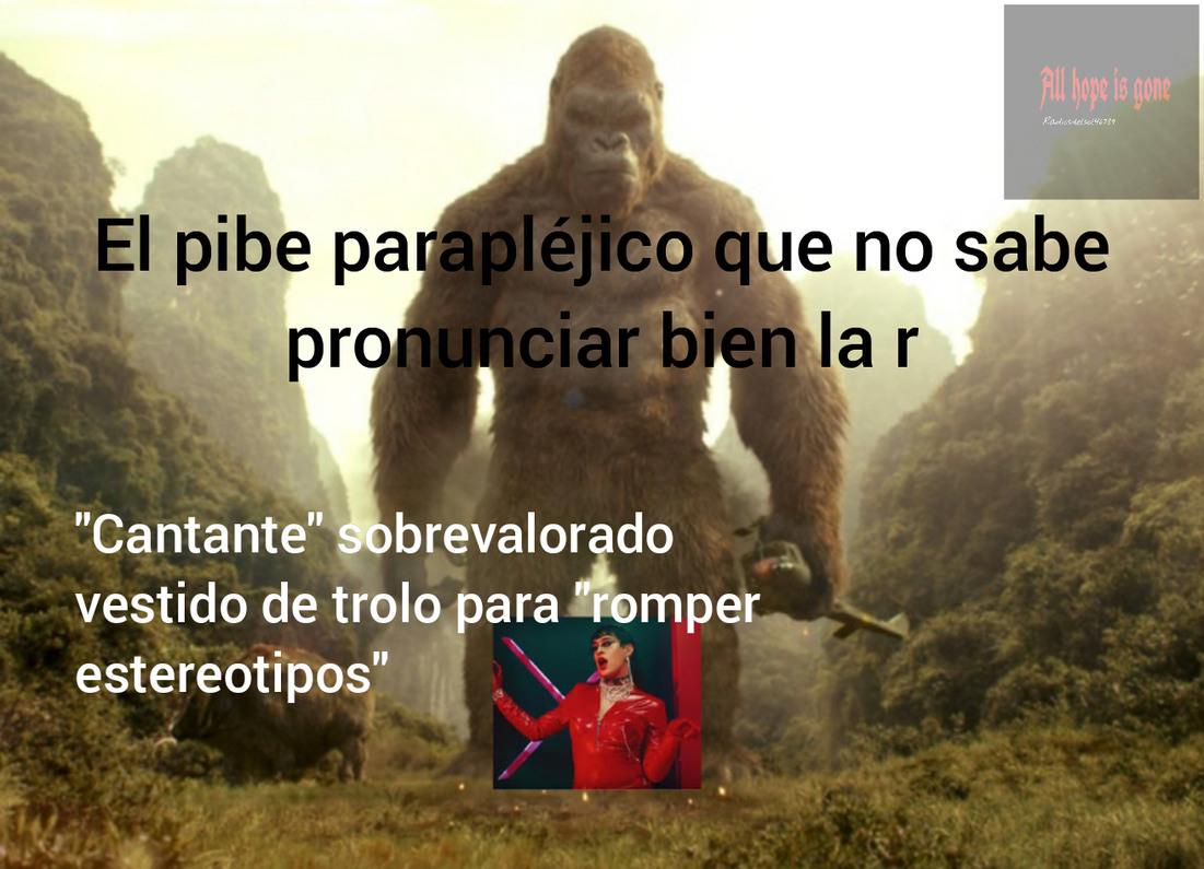Bad singer - meme