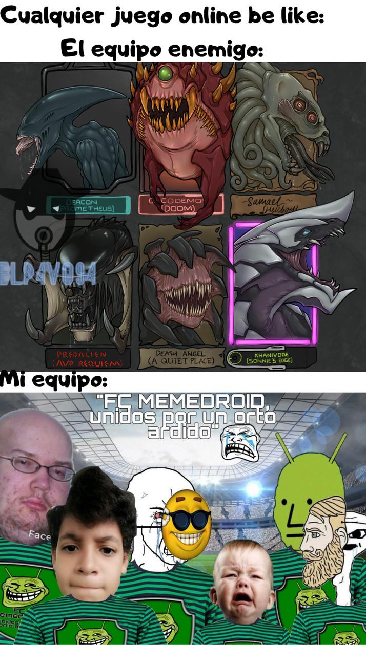 Pasa mucho. Pd:Créditos a Tom_Colombian por la foto de abajo - meme
