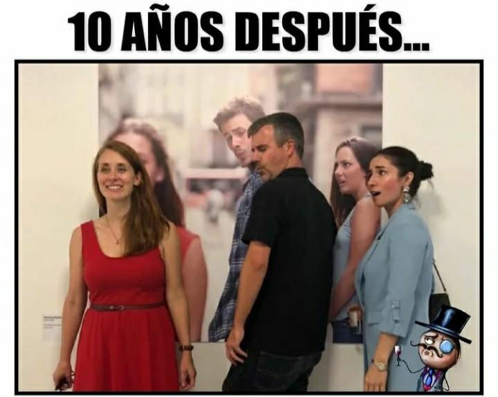 Noooo puede seeeer - meme