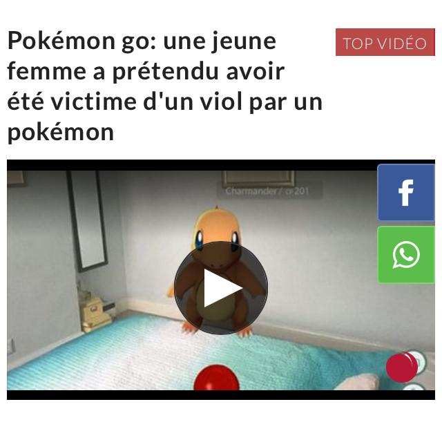 PIKACHU ! QUEUE DE FER ! - meme