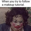 I look stunning