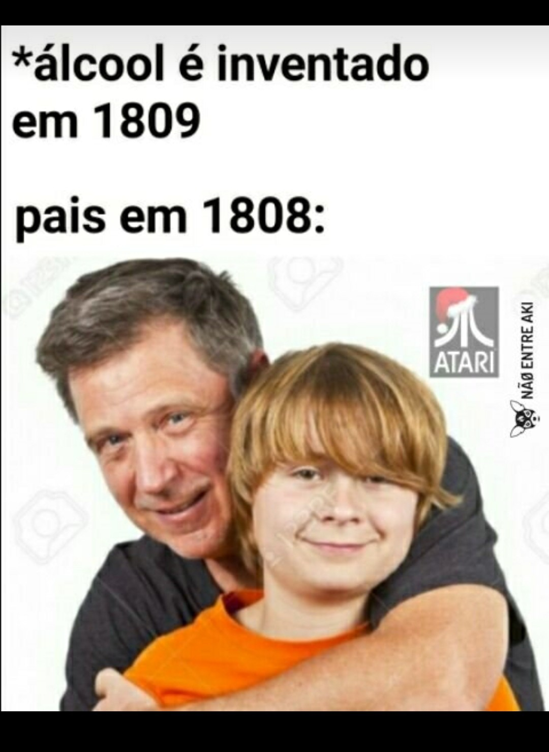 Papai - meme