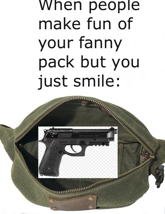 concealed carry - meme