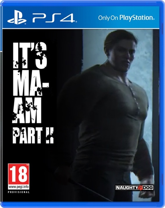 I can't wait to play it! - meme
