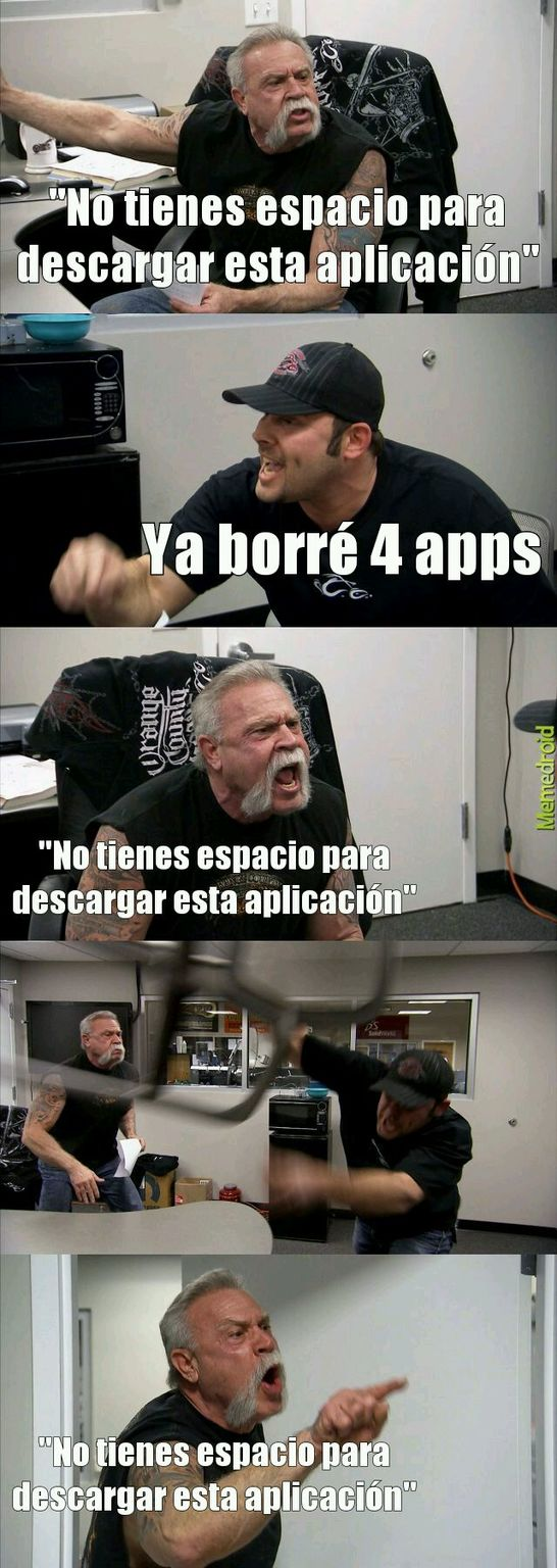 Google Play - meme