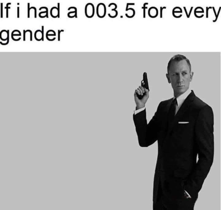 007 - meme