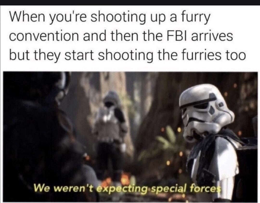 Star Wars lol - meme