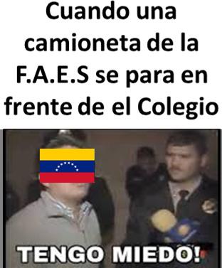 ¡NO NOS  NOS VAN A RECLUTAR, Y TAMPOCO VENCERÁN, CADA APOYO EXTERNO CUENTA! - meme