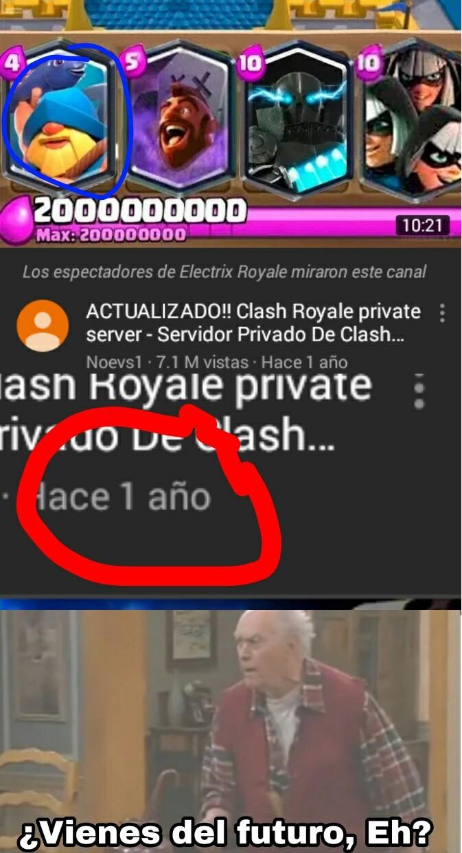 Wow inesperado - meme