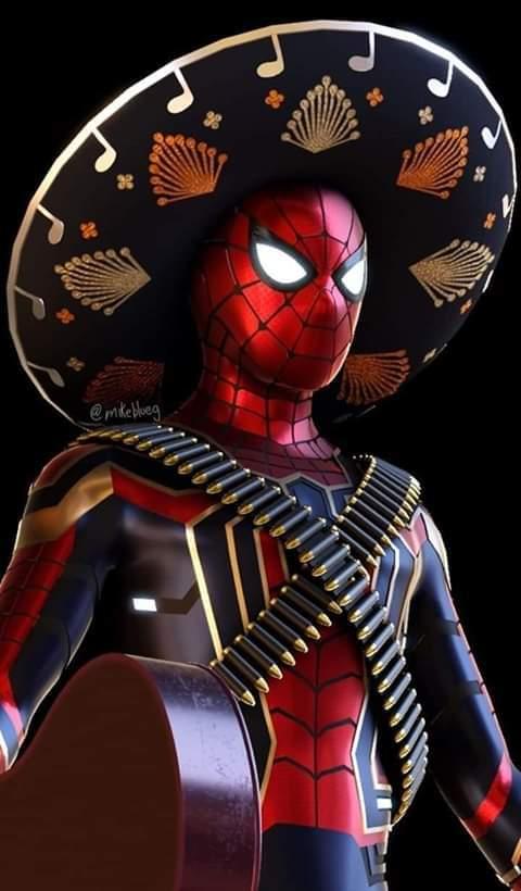 Spiderwey 3 - meme