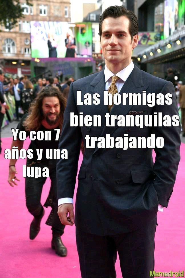 *no hay titulo* - meme