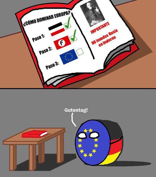 euro - meme