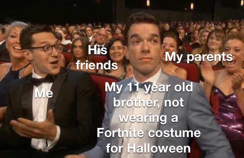 A man of quality - meme