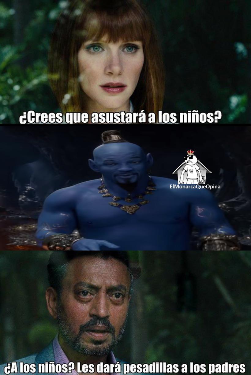 Thanos 2 - meme