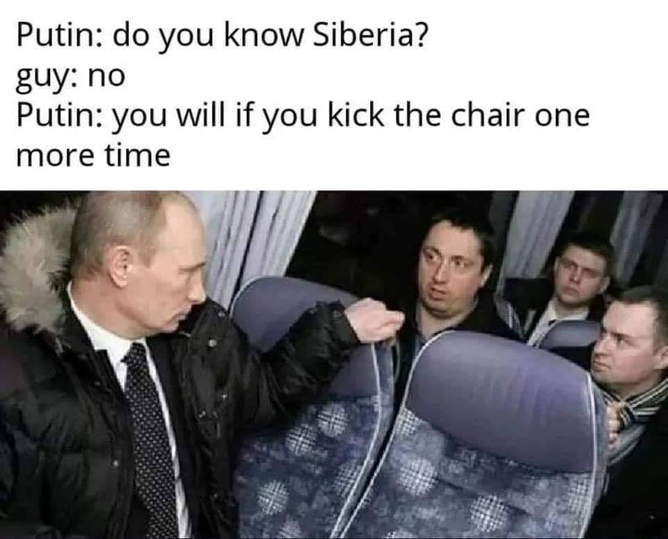 listen here you little shit - meme