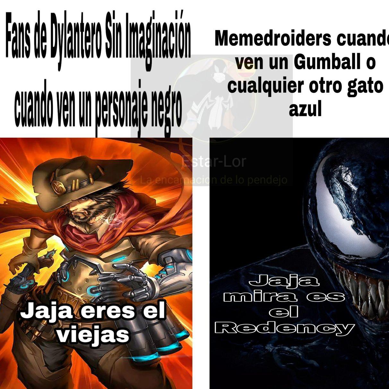 Realidades - meme