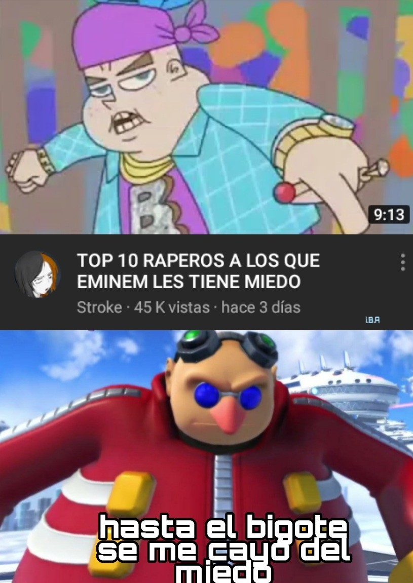 Rorro PiRorro nooooo¡¡¡¡¡ - meme