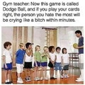 Was my Fav part of gym