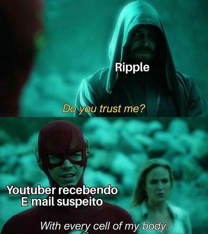 A empresa que tá pegando os trouxas no ad do Xvideos - meme