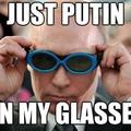 apenas botando meus óculos rsrsrs