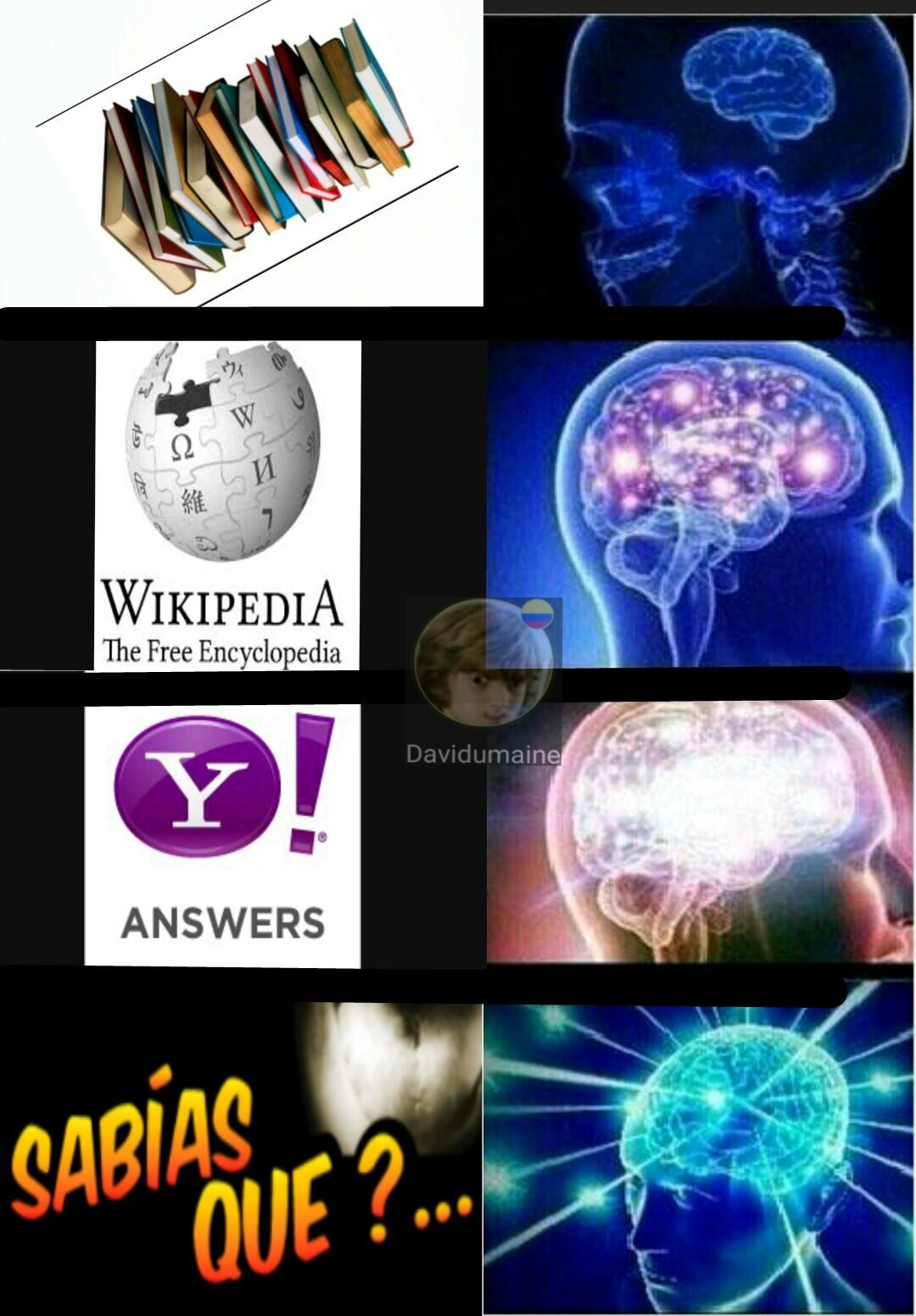 Estudios nivel - meme