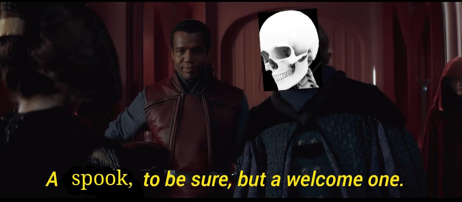 Un-Dead memes