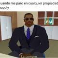 CJ Empresario